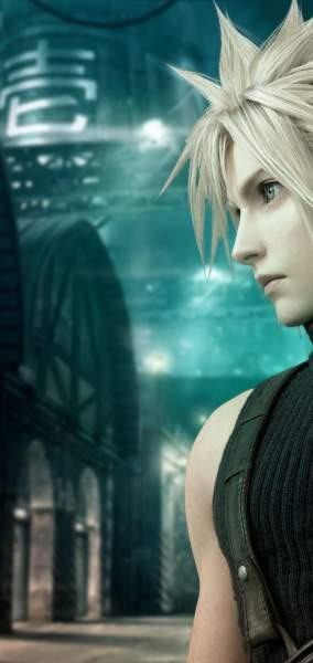 2588572 284x600 - 62 ảnh nền Final Fantasy VII Remake dành cho điện thoại và PC