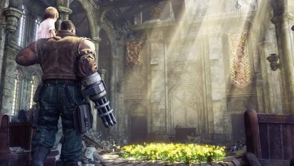 2588578 600x338 - 62 ảnh nền Final Fantasy VII Remake dành cho điện thoại và PC