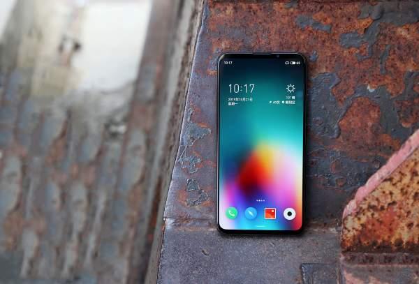 Meizu 16T 600x407 - Chọn điện thoại tầm trung có loa kép