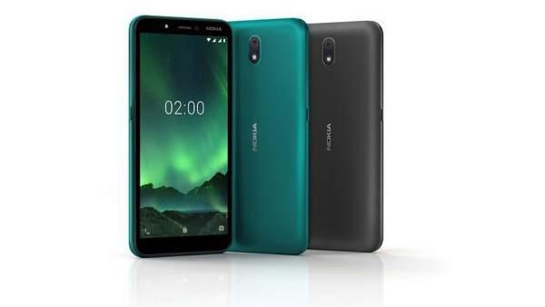 Chọn điện thoại 4G giá rẻ: Nokia C2 hay Vsmart Star 3? 2