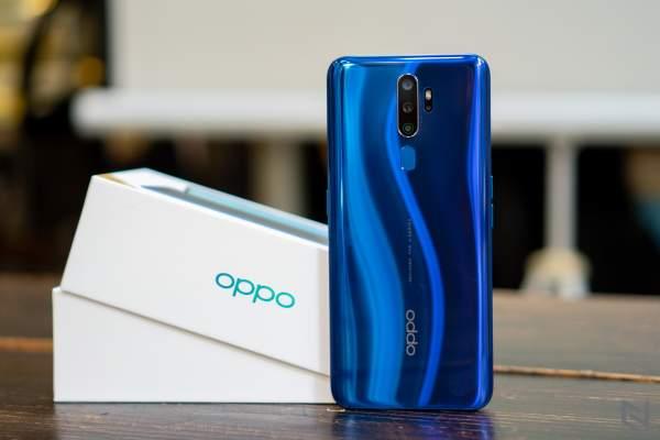 OPPO A9 2020 1 600x400 - Chọn điện thoại tầm trung có loa kép