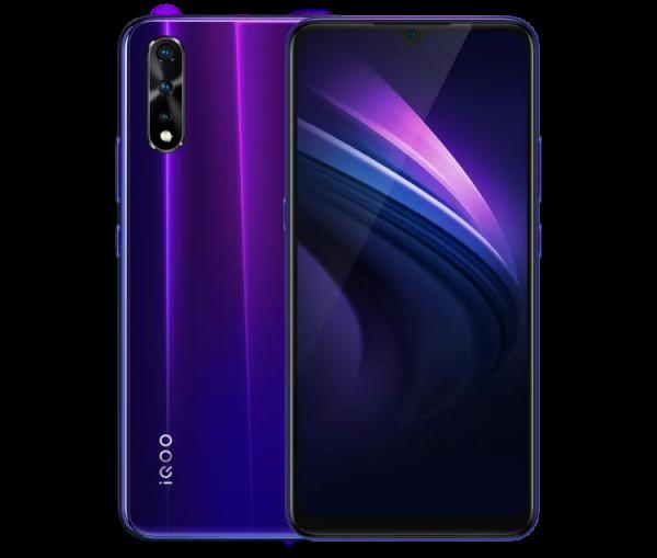 Vivo iQOO Neo 600x509 - Chọn smartphone cấu hình đầu bảng giá rẻ