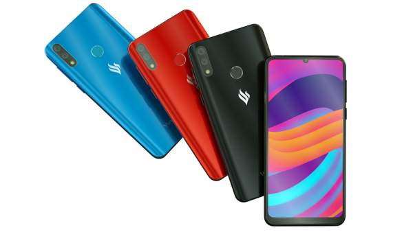 Chọn điện thoại 4G giá rẻ: Nokia C2 hay Vsmart Star 3? 5