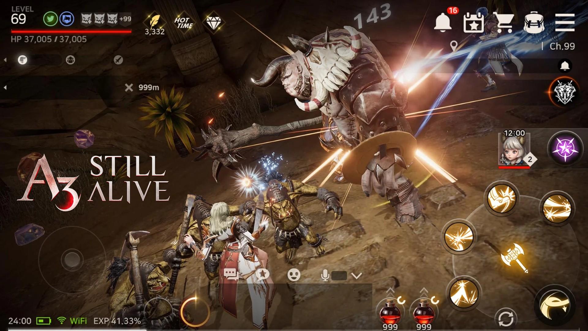 12 game battle royale miễn phí xứng đáng thay thế PUBG