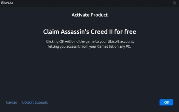assassins creed 2 free uplay 3 600x374 - Đang miễn phí game phiêu lưu hành động lén lút Assassin's Creed II cực hay