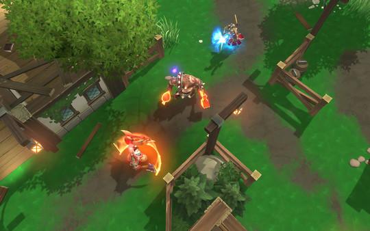 Top 7 game battle royale miễn phí xứng đáng thay thế PUBG 5