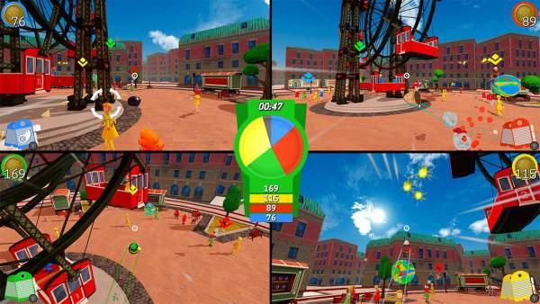 chapeau switch screenshot 2 600x338 - Đánh giá game Chapeau