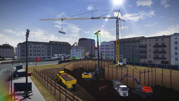 Đánh giá game Construction Simulator 3 - Console Edition