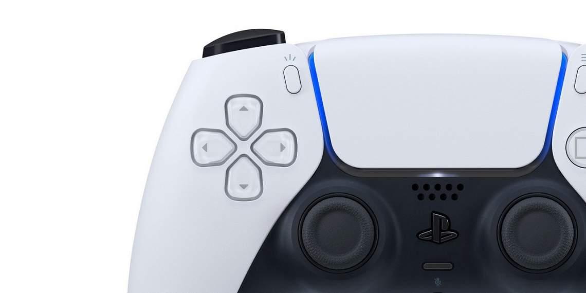 DualSense - tay cầm mới dành cho PlayStation 5