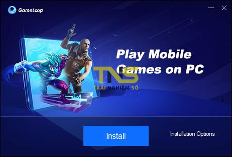 Cách cài giả lập Call Of Duty: Mobile VN trên PC 2