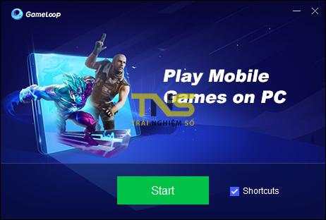Cách cài giả lập Call Of Duty: Mobile VN trên PC 3