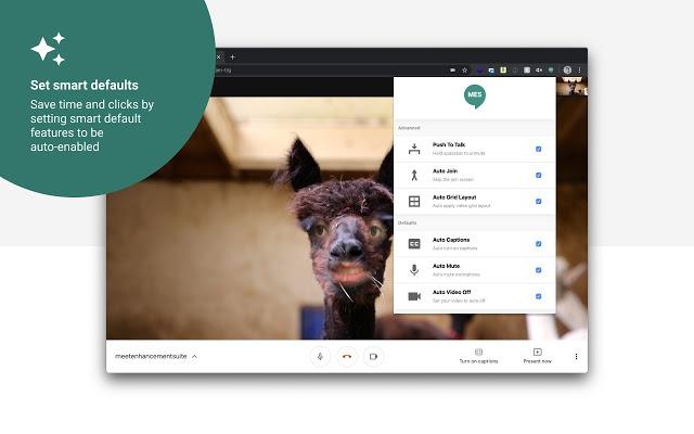"""google meet 2 - Họp online với Google Meet tốt hơn nhờ""""chiêu"""" này"""