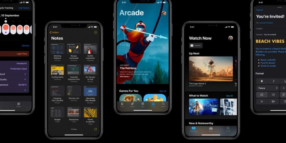 Đã có iOS 13.4.5 và iPadOS 13.4.5 beta 2, mời bạn cập nhật
