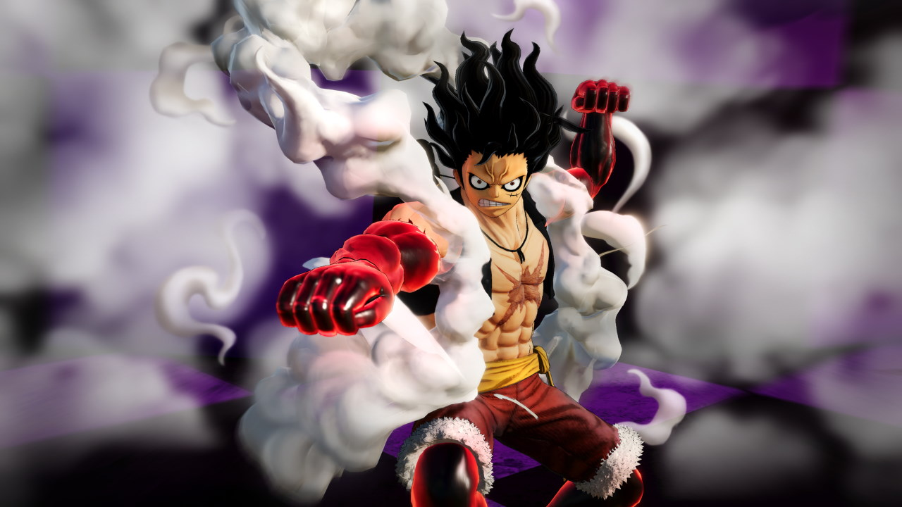 Đánh giá One Piece: Pirate Warriors 4
