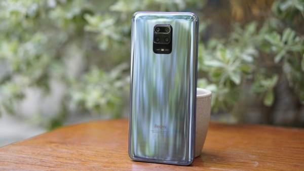 redmi note9s 600x338 - Chọn smartphone 6 triệu mới: Realme 6 hay Redmi Note 9s?