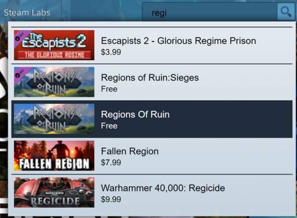 regions of ruin free steam 600x441 - Đang miễn phí 2 game chiến thuật Regions of Ruin và From Orbit rất hay