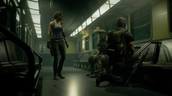 Đánh giá game Resident Evil 3