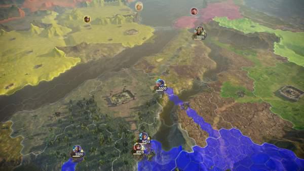 romance of the three kingdoms 14 ps4 screenshot 1 600x338 - Đánh giá game Romance of the Three Kingdoms XIV