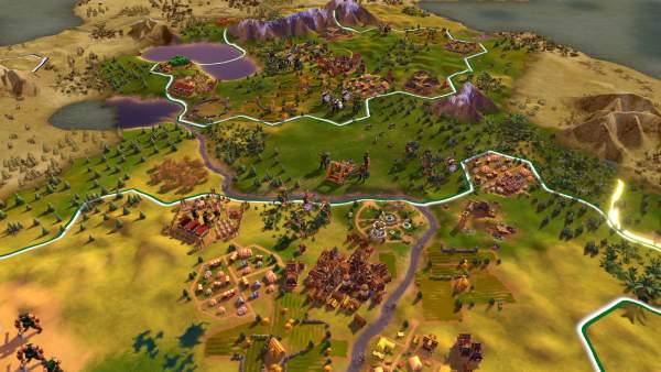 Đánh giá game Sid Meier's Civilization VI