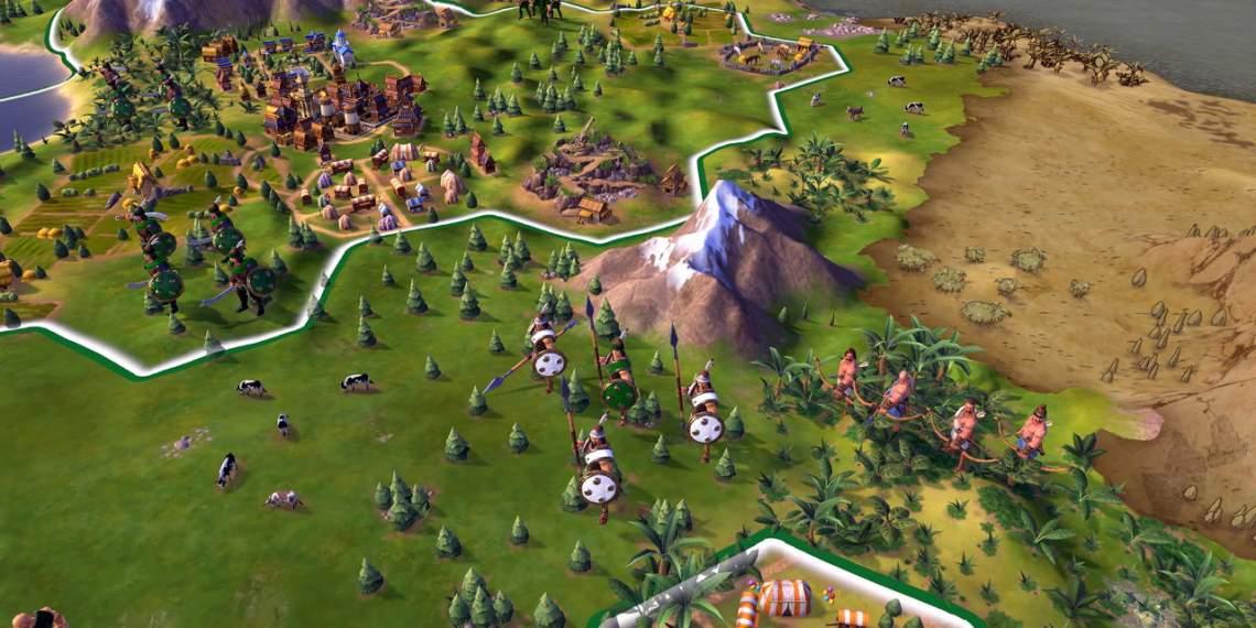 Đánh giá Sid Meier's Civilization VI