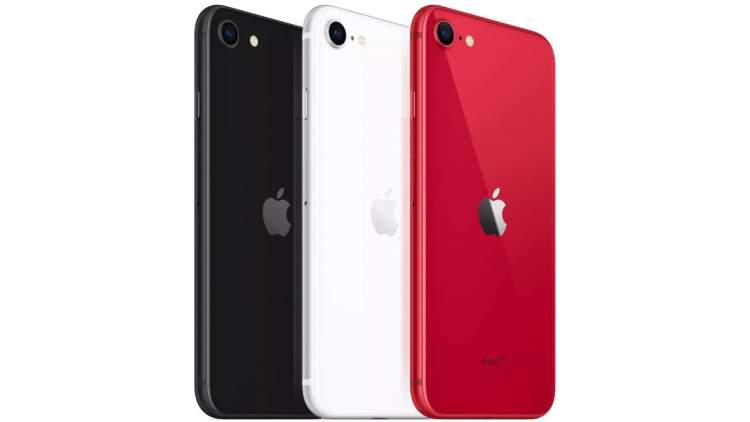iPhone SE 2020 chính thức
