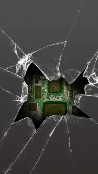177764 338x600 - Tổng hợp 47 ảnh nền điện thoại màn hình bị vỡ, nứt