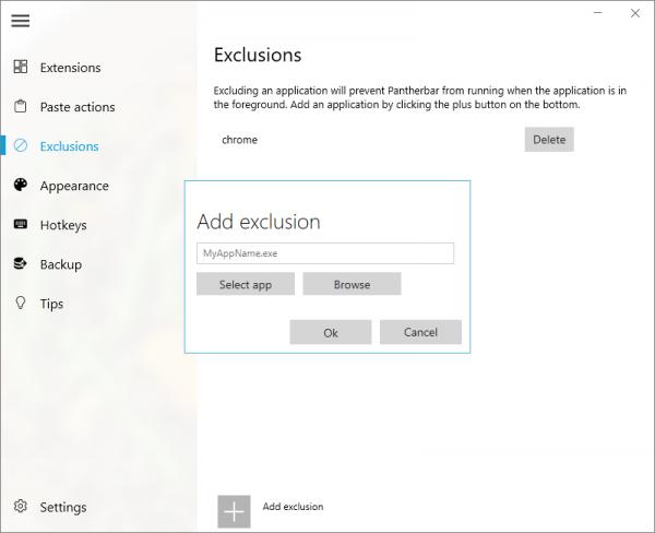 Thanh tiện ích giúp bạn thực hiện hơn 100 tính năng trên Windows 10 5
