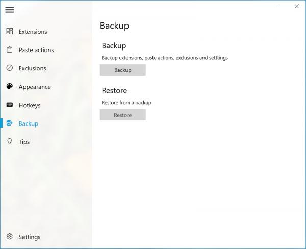 Thanh tiện ích giúp bạn thực hiện hơn 100 tính năng trên Windows 10 8