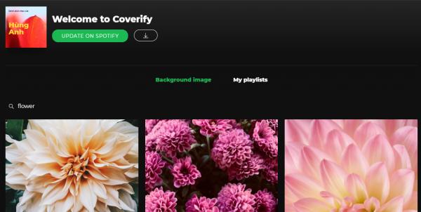 2020 05 03 15 18 13 600x302 - Coverify: Thiết kế ảnh bìa danh sách nhạc Spotify cực chuẩn