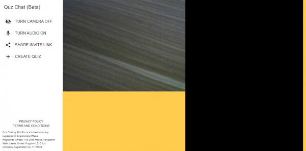2020 05 19 17 42 17 600x297 - Quz Chat: Vừa trò chuyện video vừa làm trắc nghiệm
