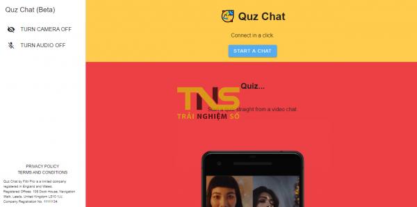 2020 05 19 18 05 02 600x298 - Quz Chat: Vừa trò chuyện video vừa làm trắc nghiệm