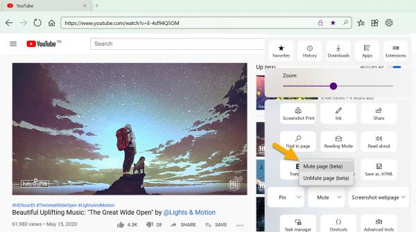 Swift Browser: Trình duyệt UWP siêu xịn hỗ trợ extension cho Windows 10 14