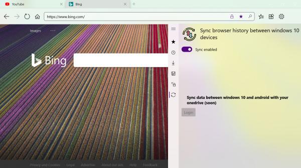 Swift Browser: Trình duyệt UWP siêu xịn hỗ trợ extension cho Windows 10 18