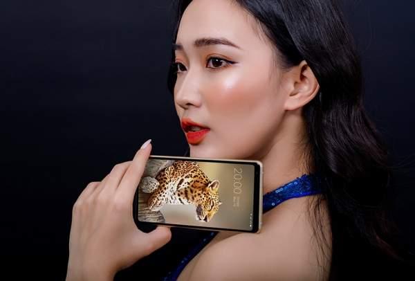 Bphone B86 1 600x406 - Bphone thế hệ 4 mở bán từ 17/5, giá khởi điểm 5,49 triệu đồng