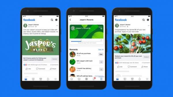 FB shop la gi 600x338 - Facebook Shops là gì?