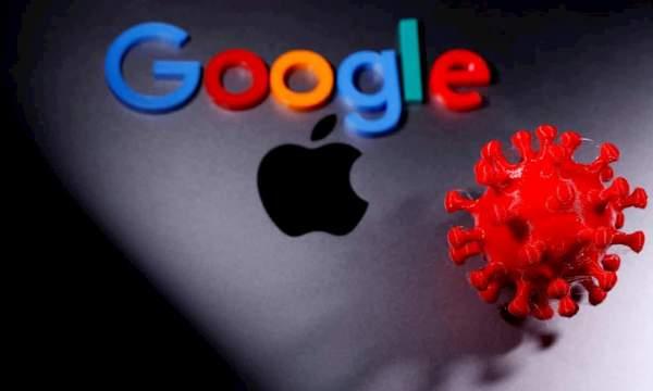 Google và Apple bắt tay ra mắt công nghệ cảnh báo lây nhiễm Covid-19 1