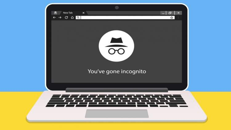 """Hide Incognito Mode 750x422 - Địa chỉ """"bí mật"""" lưu ảnh an toàn, không giảm chất lượng"""