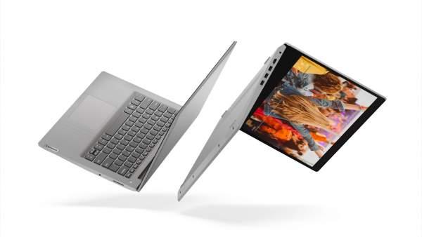 IDEAPAD SLIM 3 AMD 14INCH IMR PLATINUM GREY NON BACKLIT KB NON FPR AMD HERO DUO THIN SCREEN KEYBOARD edited 600x338 - Lenovo ra mắt bộ đôi laptop IdeaPad mỏng và nhẹ mới