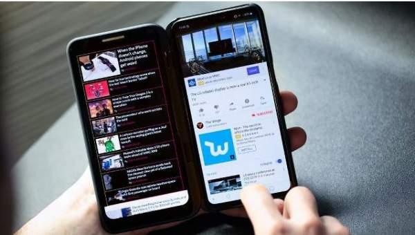 Chọn smartphone hai màn hình: LG V50 ThinQ hay ZTE Nubia Z20? 5