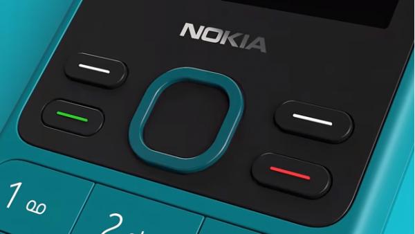 Nokia 125 600x338 - Nokia 125 và Nokia 150 ra mắt, giá từ 500 ngàn đồng