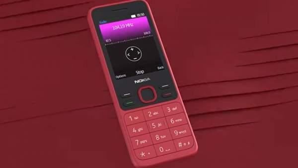 Nokia 150 1 600x338 - Nokia 125 và Nokia 150 ra mắt, giá từ 500 ngàn đồng