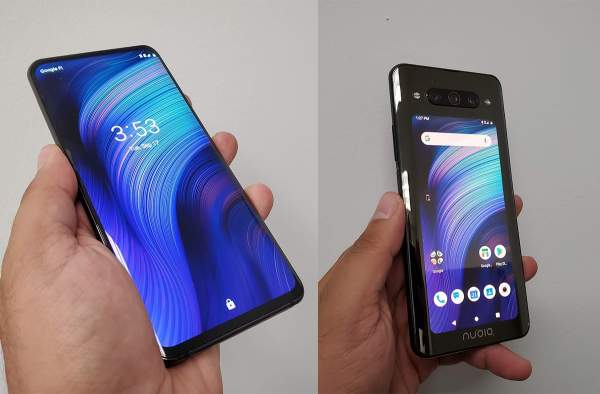 Chọn smartphone hai màn hình: LG V50 ThinQ hay ZTE Nubia Z20? 4
