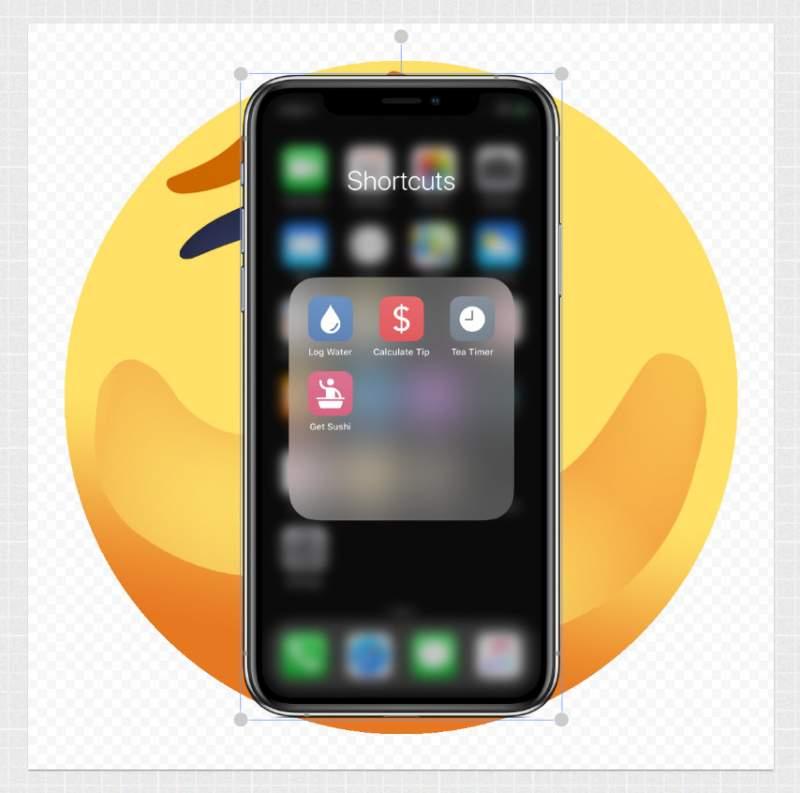"""bieu tuong cam xuc thuong thuong 4 800x793 - Cách tự thiết kế icon cảm xúc """"Thương Thương"""" của Facebook ôm hình ảnh của bạn"""