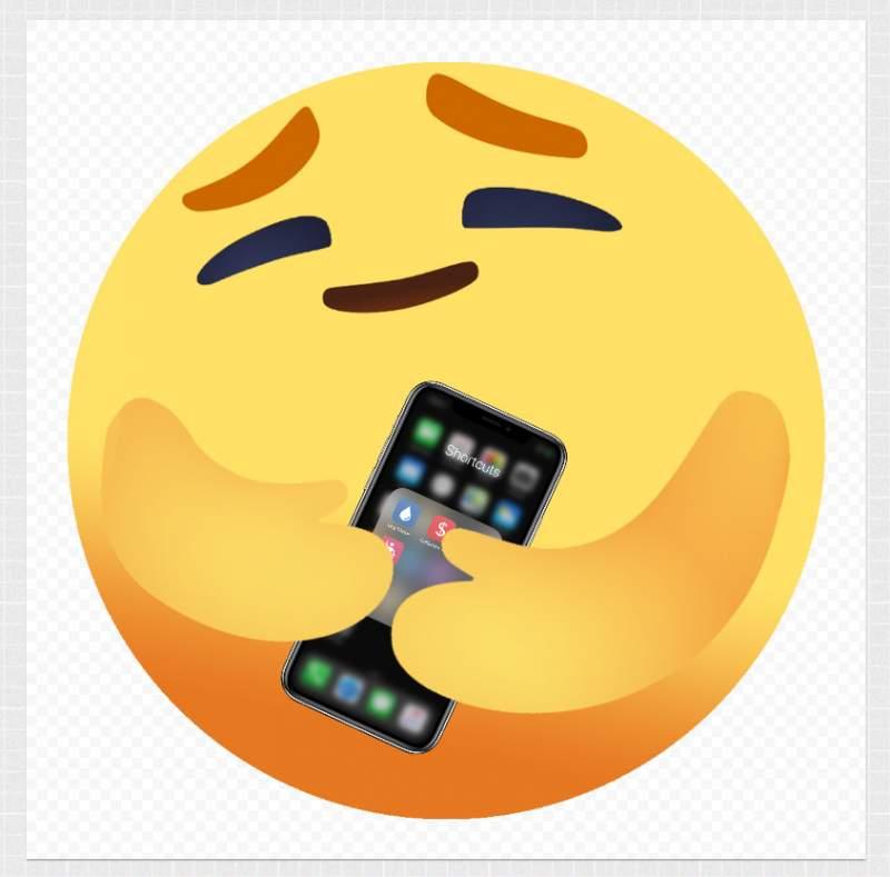 """bieu tuong cam xuc thuong thuong 6 800x789 - Cách tự thiết kế icon cảm xúc """"Thương Thương"""" của Facebook ôm hình ảnh của bạn"""