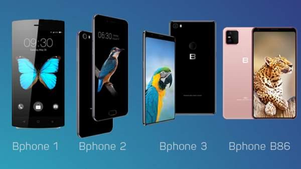 Bkav hợp tác Kai OS Technologies phổ cập điện thoại 4G 1