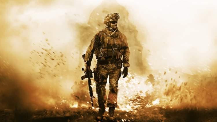 Đánh giá Call of Duty: Modern Warfare 2 Campaign Remastered