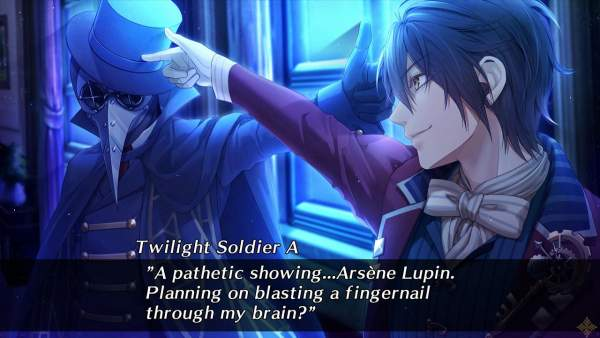 Đánh giá game Code: Realize ~Future Blessings~