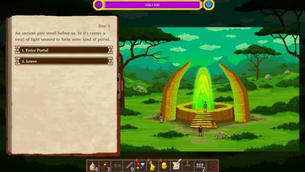 curious expedition switch screenshot 1 600x338 - Đánh giá game Curious Expedition