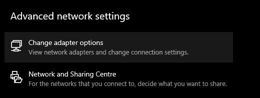 dns over https 5 - Cách bật DNS over HTTPS cho tất cả ứng dụng Windows 10