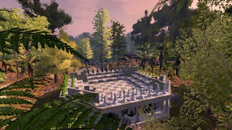 Nhanh tay nhận game chiến thuật Four Kings One War đang miễn phí, có cả bản thực tế ảo